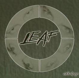 CIRCLE OF WAYS Audio CD, LEAF, CD