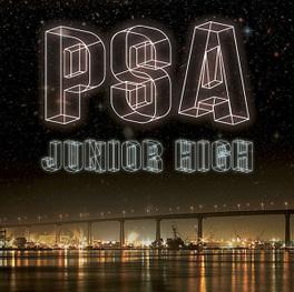 7-PSA JUNIOR HIGH, 12' Vinyl