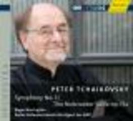 SYMPHONY NO.5 &.. .. NUTCRACKER SUITE NO.1//ROGER NORRINGTON Audio CD, P.I. TCHAIKOVSKY, CD