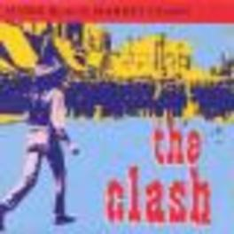 SUPER BLACK MARKET CLASH *REMASTERED* Audio CD, CLASH, CD