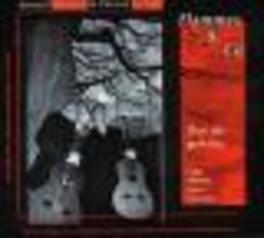 FLAMMES & CO:GUITAR DUOS Audio CD, ARNAUD/VINCENT LE DUMOND, CD