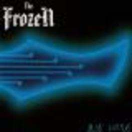 BLUE VIRTUE Audio CD, FROZEN, CD