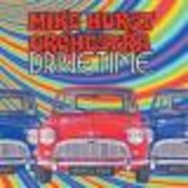 MIKE HURST ORCHESTRA PROD. OF CAT STEVENS, MANFRED MANN, PP ARNOLD Audio CD, MIKE HURST, CD