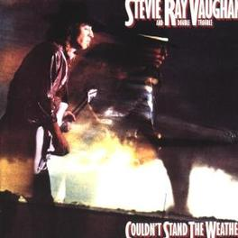 COULDN'T STAND.. -REMAST- .. THE WEATHER / INCL 5 BONUS TRACKS Audio CD, STEVIE RAY VAUGHAN, CD