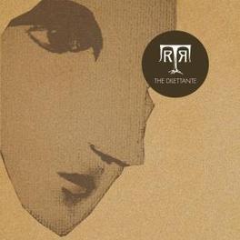 DILETTANTE Audio CD, ROBIN TOM RINK, CD
