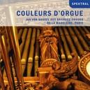 COULEURS D'ORGUE WORKS BY...