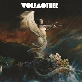 WOLFMOTHER 180 GRAM AUDIOPHILE PRESSING // GATEFOLD SLEEVE WOLFMOTHER, LP