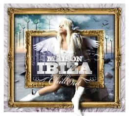MAISON IBIZA-CHILL OUT V/A, CD