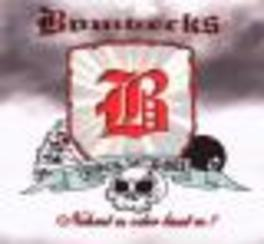 NEHMT ES ODER LASST ES! Audio CD, BOMBECKS, CD