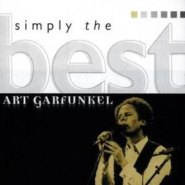 SIMPLY THE BEST BRIGHT EYES/SINCE I DON'T HAVE YOU/I ONL Audio CD, ART GARFUNKEL, CD