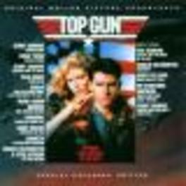 TOP GUN Audio CD, OST, CD