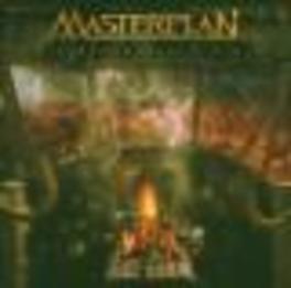 AERONAUTICS Audio CD, MASTERPLAN, CD