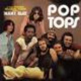 MAMY BLUE Audio CD, POP TOPS, CD