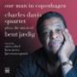 PLAYS THE MUSIC OF B.. .. JAEDIG Audio CD, DAVIS, CHARLES -QUARTET-, CD