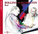 PLAYS ELLINGTON MUSIC