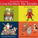 SCHONSTEN KLASSISCHEN.. .. KINDERGESCHICHTEN/W:STRUWWELPETER/MAX&MNORITZ/HEINZE