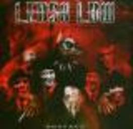 DOGFACE -LTD- SLIPCASE & DIFFERENT ARTWORK Audio CD, LEASH LAW, CD