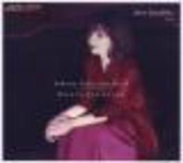 CONTEMPLATION ANNE QUEFFELEC Audio CD, J.S. BACH, CD