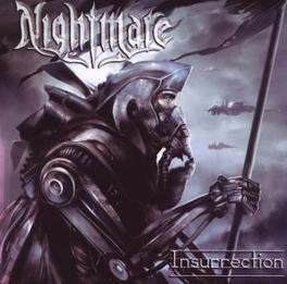 INSURRECTION Audio CD, NIGHTMARE, CD