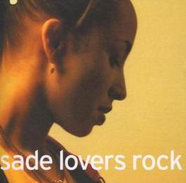 LOVERS ROCK Audio CD, SADE, CD