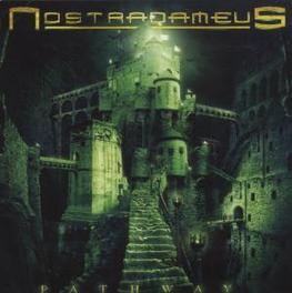 PATHWAYS -LTD- Audio CD, NOSTRADAMEUS, CD