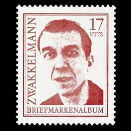 BRIEFMARKENALBUM ZWAKKELMANN, CD