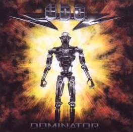 DOMINATOR Audio CD, U.D.O., CD