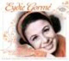 CLASSIC ALBUM COLLECTION Audio CD, EYDIE GORME, CD