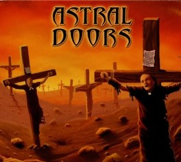 OF THE SON AND.. -DIGI- .. FATHER // REMASTERED ASTRAL DOORS, CD