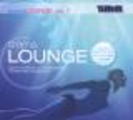 TIMMS LOUNGE 1 -DIGI- FT. DUBDIVER/SPHERE/FELIX/A.O. Audio CD, V/A, CD