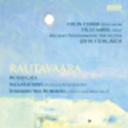 MODIFICATA +INCANTATIONS & TOWARDS THE HORIZON RAUTAVAARA, CD