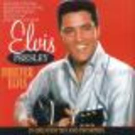 FOREVER ELVIS Audio CD, ELVIS PRESLEY, CD