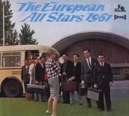 1961 EUROPEAN ALL STARS, CD