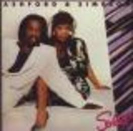 SOLID Audio CD, ASHFORD & SIMPSON, CD