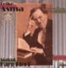 HISTORICAL NCRV REC.1971 FEIKE ASMA, GROTE KERK MAASSLUIS KARG-ELERT, S., CD