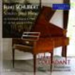 SONATES POUR PIANO D960 & LAURE COLLADANT Audio CD, F. SCHUBERT, CD