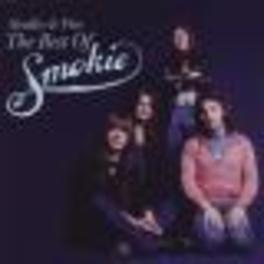 NEEDLES & PINS-BEST OF FT. LIVING NEXT DOOR TO ALICE/IT'S YOUR LIFE/A.O. Audio CD, SMOKIE, CD