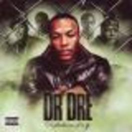REFLECTIONS OF A G Audio CD, DR. DRE, CD