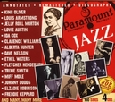 PARAMOUNT JAZZ W/LOUIS ARMSTRONG/ALBERTA HUNTER/KING OLIVER/A.O.