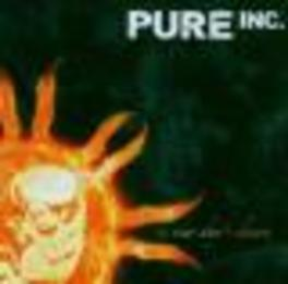 A NEW DAY'S DREAM Audio CD, PURE INC., CD