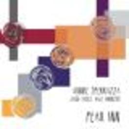 PEAK INN Audio CD, VINNIE SPERRAZZA, CD
