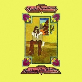 FABLE OF THE.. -REMAST- .. WINGS, 70S CLASSIC RELEASED ON CD FOR THE 1ST TIME KEITH CHRISTMAS, CD