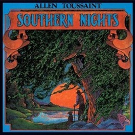 SOUTHERN NIGHTS 1975 ALBUM ALLEN TOUSSAINT, Vinyl LP