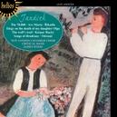 CHORAL MUSIC NEW LONDON CHAMBER CHOIR/J.WOOD