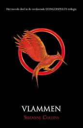 Vlammen De Hongerspelen, Collins, Suzanne, Paperback