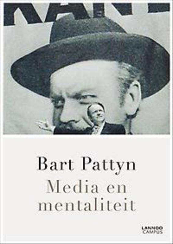 Media en mentaliteit Pattyn, Bart, Paperback
