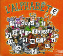 L'ALPHABETE BY PIERRE JOUISHOMME