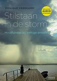 Stilstaan in de storm Mindfulness bij heftige emoties, Veerkamp, Monique, Paperback
