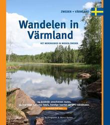 Wandelen in Varmland