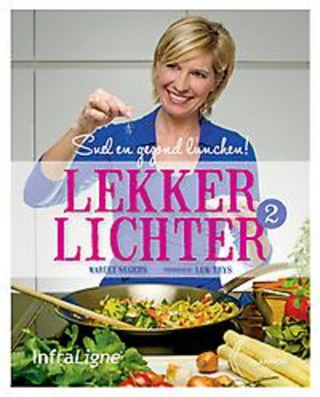 Lekker lichter 2 Snel en gezond lunchen!, Versavel, Vicky, Hardcover